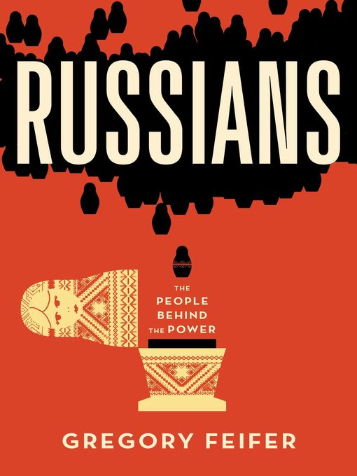 Cover of Russians