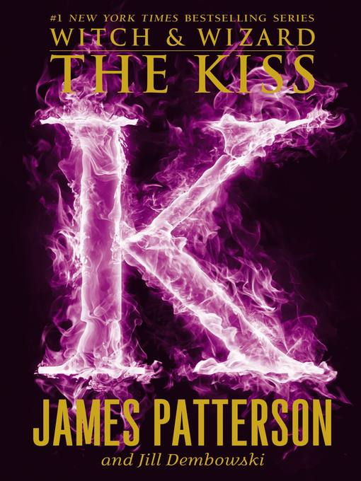 Cover of The Kiss