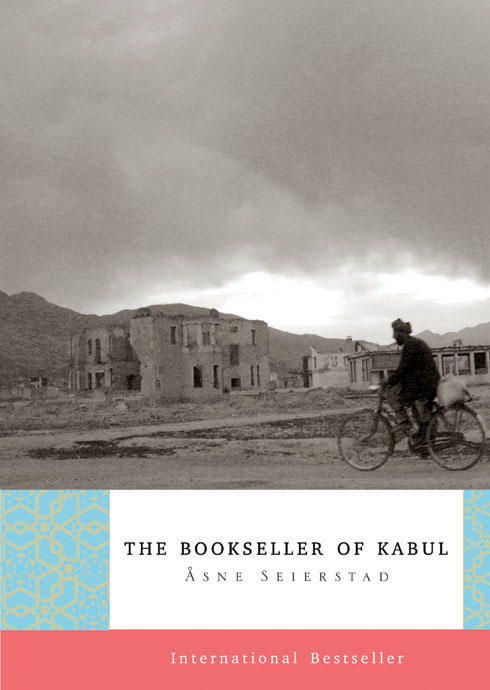 Title details for The Bookseller of Kabul by Åsne Seierstad - Available