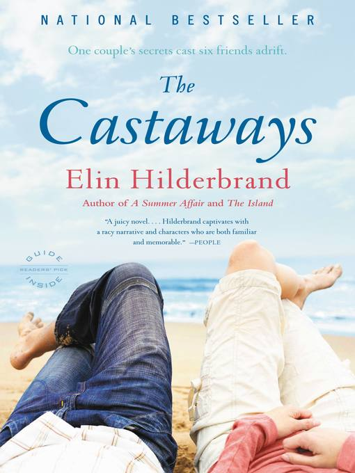 Title details for The Castaways by Elin Hilderbrand - Available