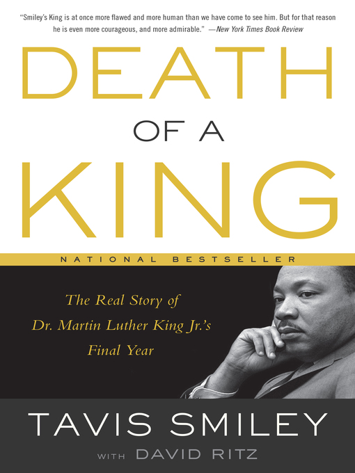 Title details for Death of a King by David Ritz - Available