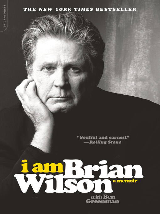 Title details for I Am Brian Wilson by Brian Wilson - Available