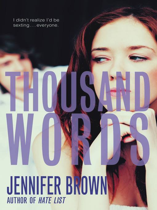 Cover of Thousand Words