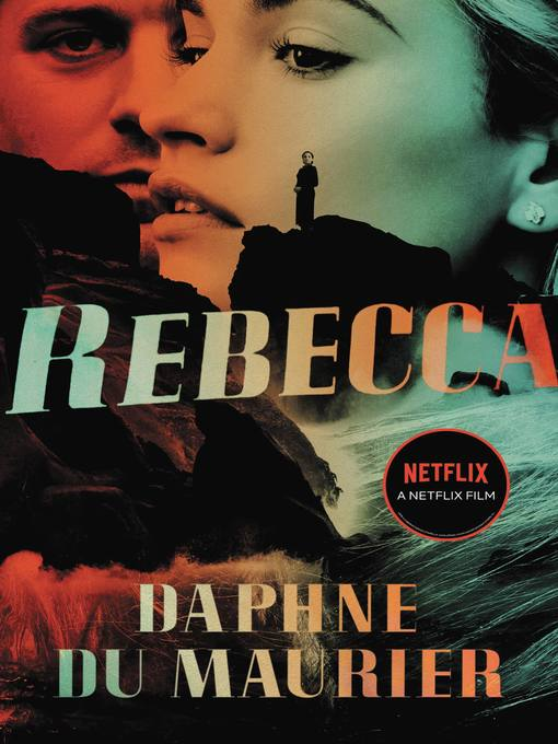 Title details for Rebecca by Daphne du Maurier - Wait list