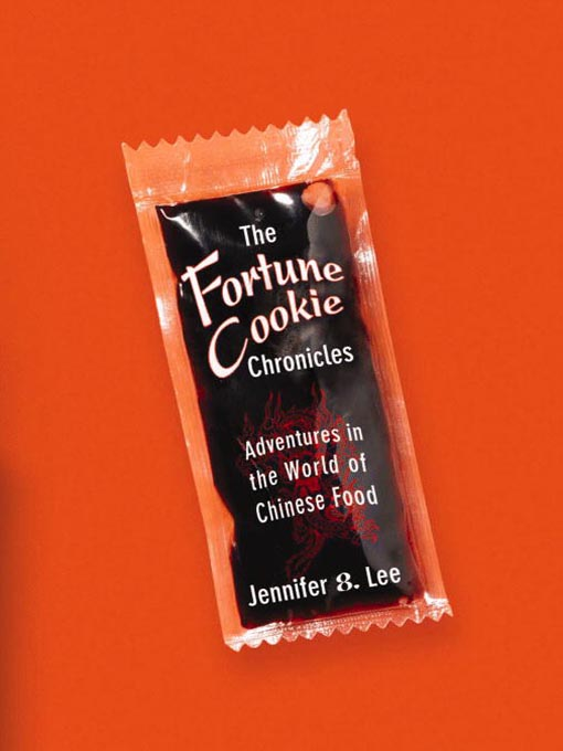 Cover of The Fortune Cookie Chronicles
