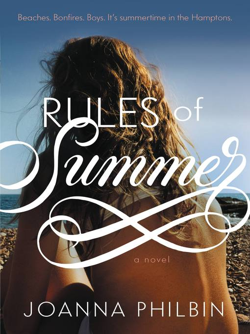 Title details for Rules of Summer by Joanna Philbin - Available