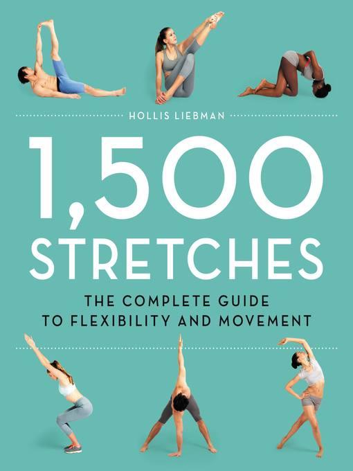 Title details for 1,500 Stretches by Hollis Liebman - Wait list