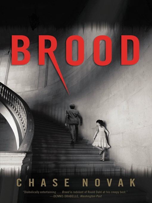 Title details for Brood by Chase Novak - Available