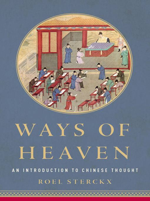 Title details for Ways of Heaven by Roel Sterckx - Available