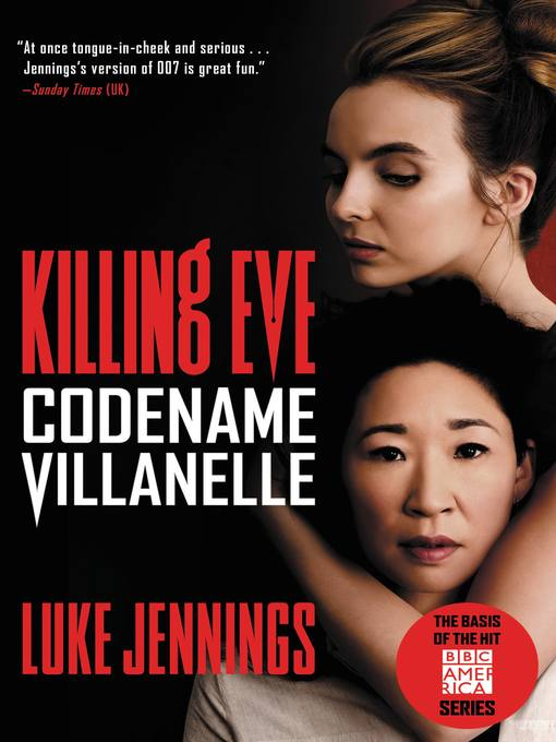 Title details for Codename Villanelle by Luke Jennings - Available