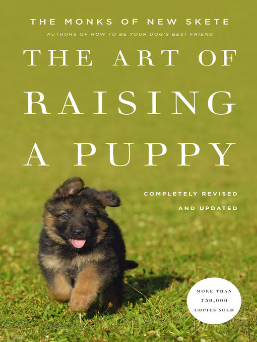 the steps to raising a puppy or dog Knowing how to potty train your puppy is fundamental to a happy dog-owner relationship kathy santo, professional dog trainer, discusses the factors and step.
