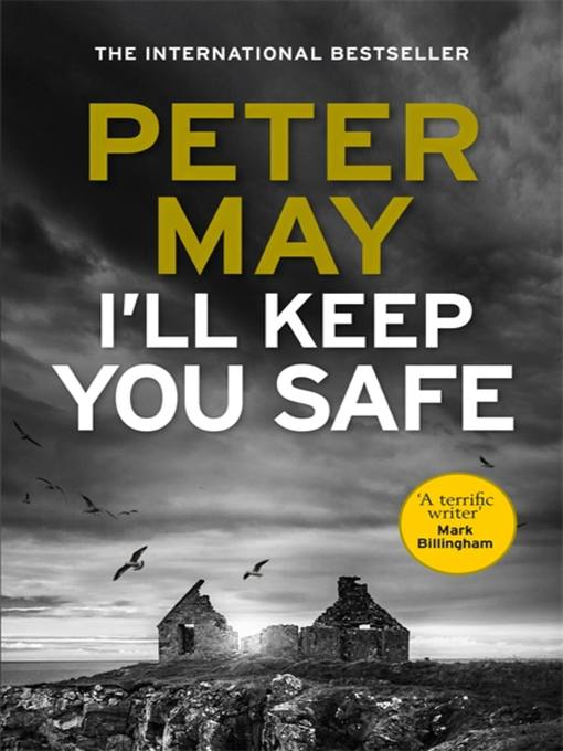 Title details for I'll Keep You Safe by Peter May - Available