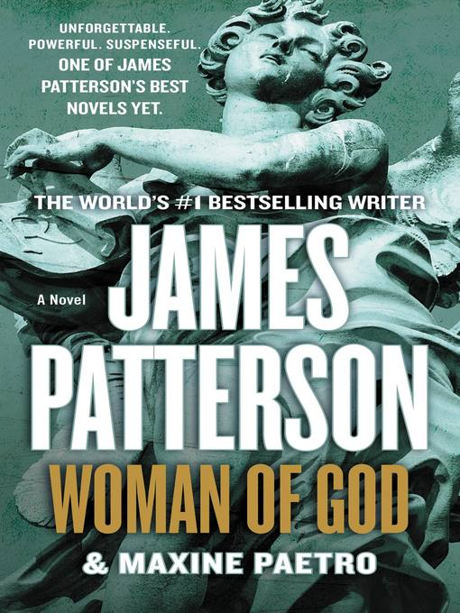 Title details for Woman of God by James Patterson - Wait list