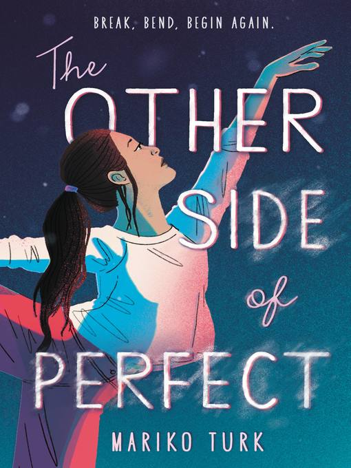 Title details for The Other Side of Perfect by Mariko Turk - Available