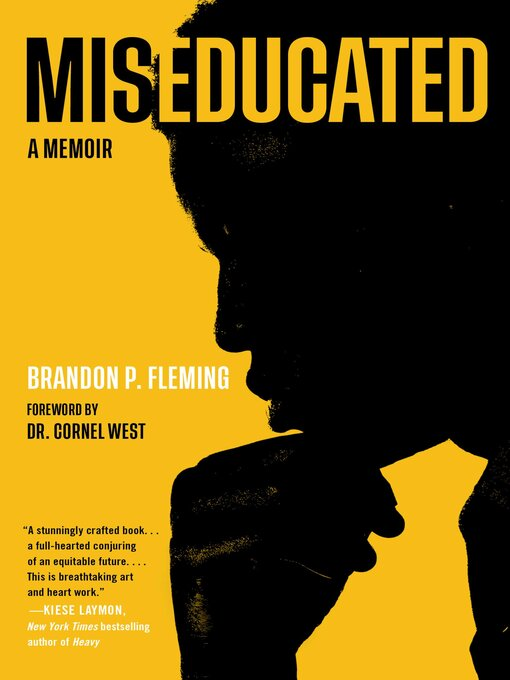 Title details for Miseducated by Brandon P. Fleming - Wait list