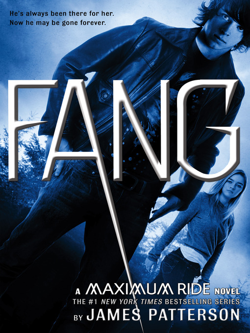 Title details for Fang by James Patterson - Wait list