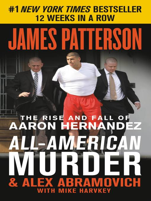 Title details for All-American Murder by James Patterson - Available