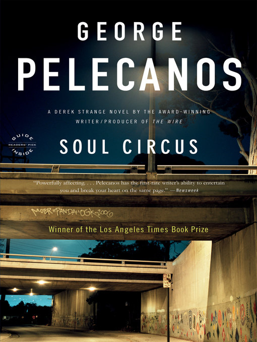 Title details for Soul Circus by George Pelecanos - Available