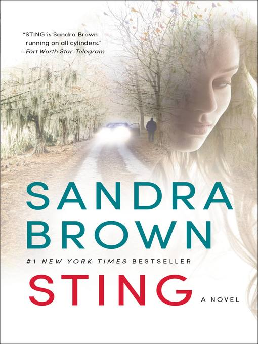 Title details for Sting by Sandra Brown - Available