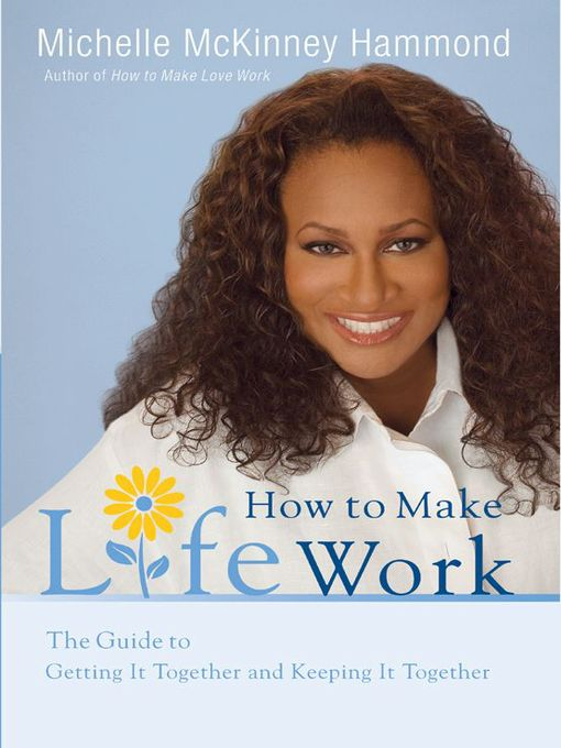 Cover of How to Make Life Work