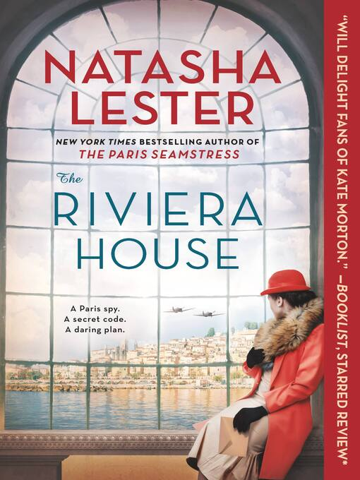 Title details for The Riviera House by Natasha Lester - Wait list