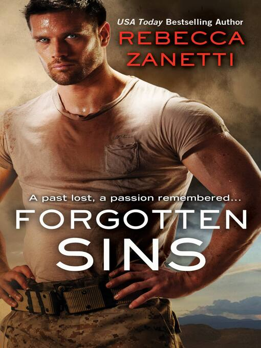 Title details for Forgotten Sins by Rebecca Zanetti - Available