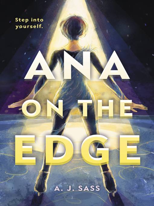 Title details for Ana on the Edge by A. J. Sass - Available