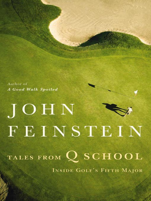 Title details for Tales from Q School by John Feinstein - Wait list