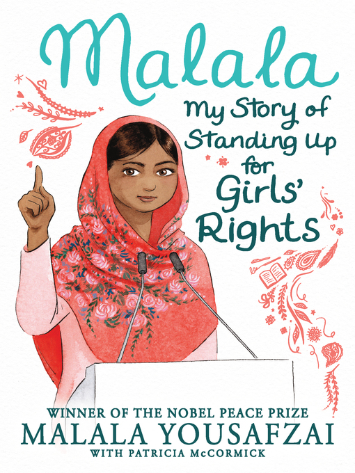 Title details for Malala by Malala Yousafzai - Wait list