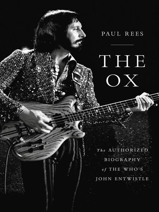 Title details for The Ox by Paul Rees - Available