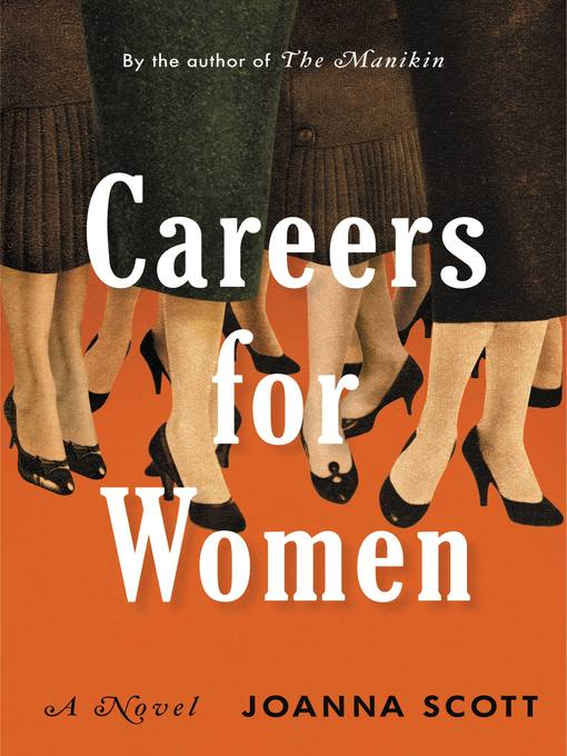Title details for Careers for Women by Joanna Scott - Available