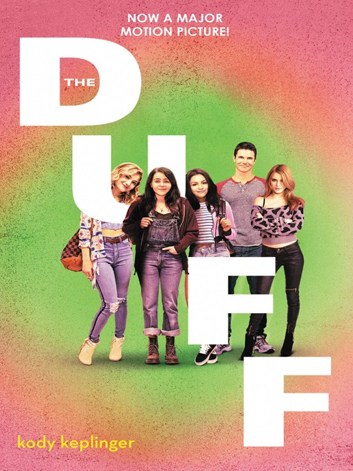 Title details for The DUFF by Kody Keplinger - Available