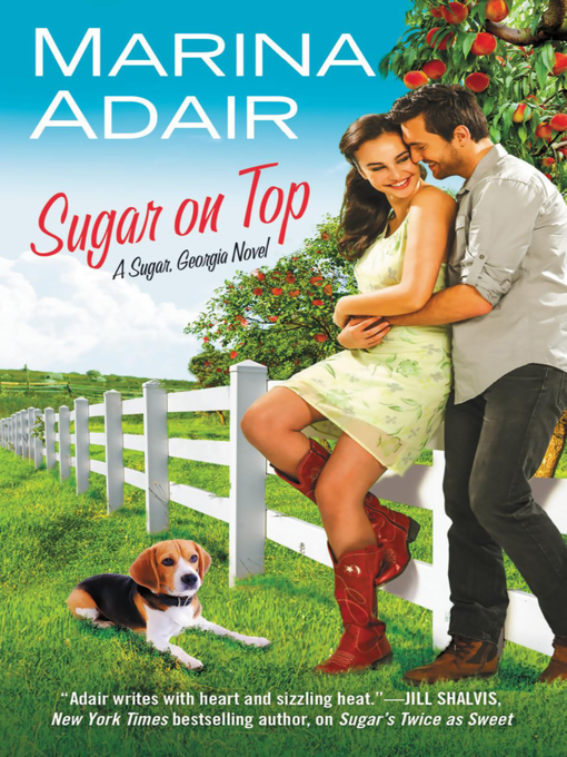 Title details for Sugar on Top by Marina Adair - Available