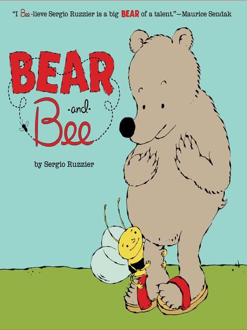 Bear-and-Bee