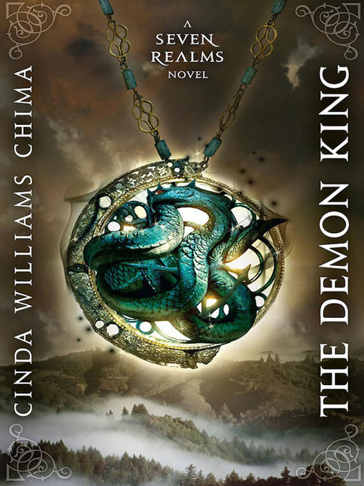 Title details for The Demon King by Cinda Williams Chima - Wait list