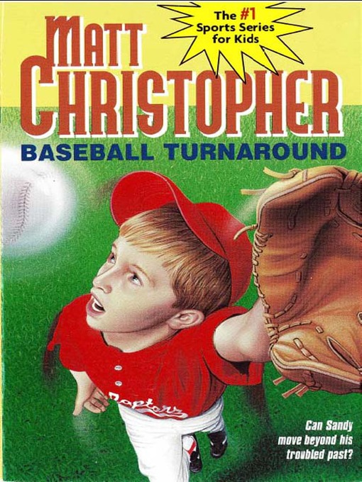 Title details for Baseball Turnaround by Matt Christopher - Available