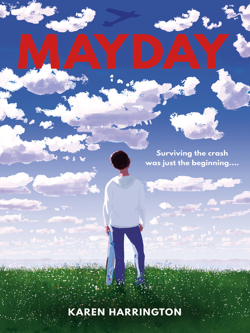 Cover of Mayday