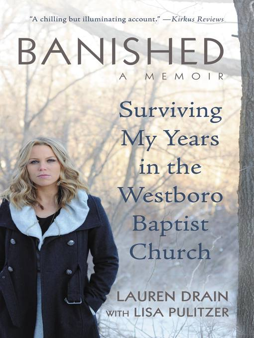 Title details for Banished by Lauren Drain - Available