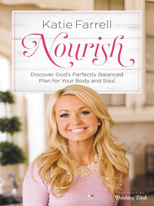 Title details for Nourish by Katie Farrell - Available