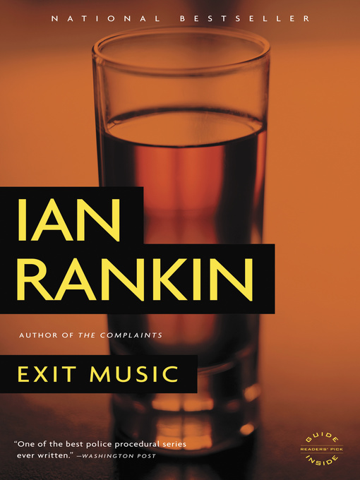 Title details for Exit Music by Ian Rankin - Available