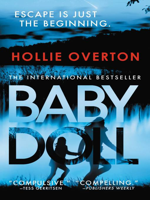 Title details for Baby Doll by Hollie Overton - Available