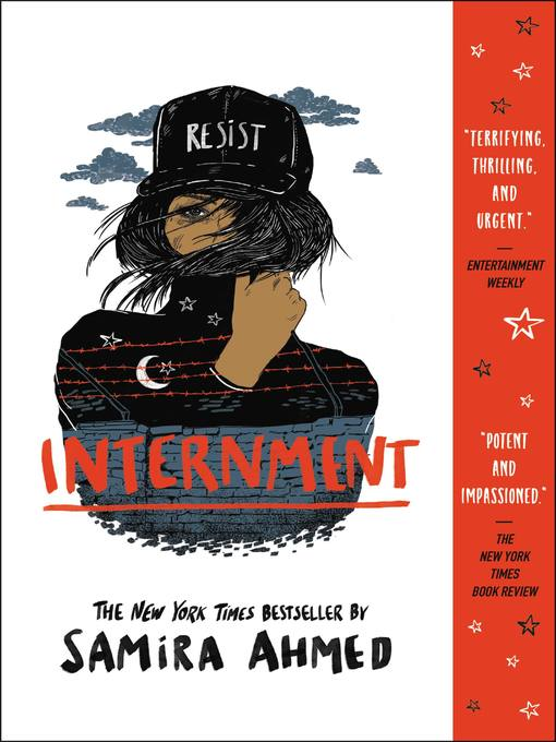 Title details for Internment by Samira Ahmed - Available