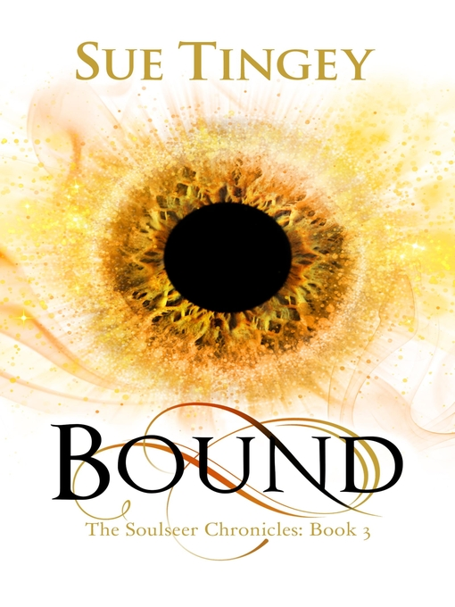 Title details for Bound by Sue Tingey - Wait list