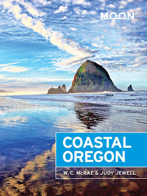 Title details for Moon Coastal Oregon by W. C. McRae - Available