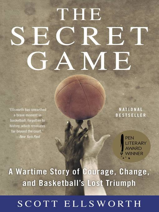 Title details for The Secret Game by Scott Ellsworth - Available