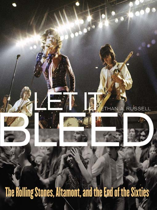 Title details for Let It Bleed by Ethan Rusell - Available