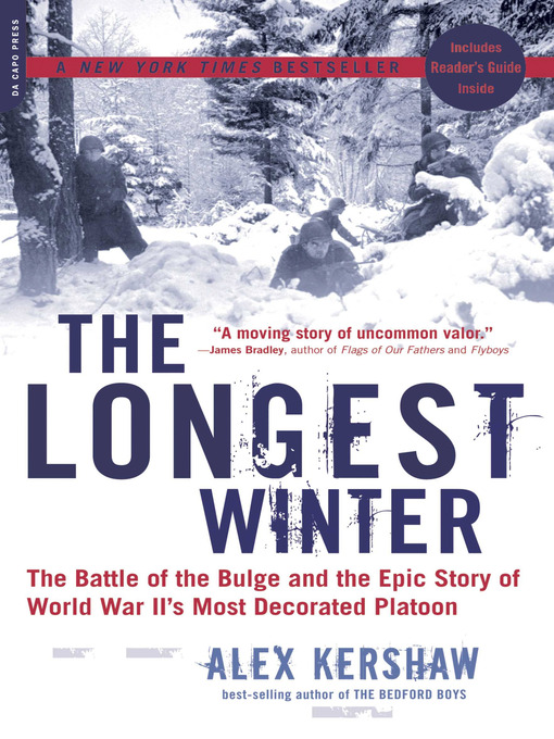 Cover of The Longest Winter