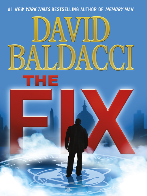 Cover of The Fix