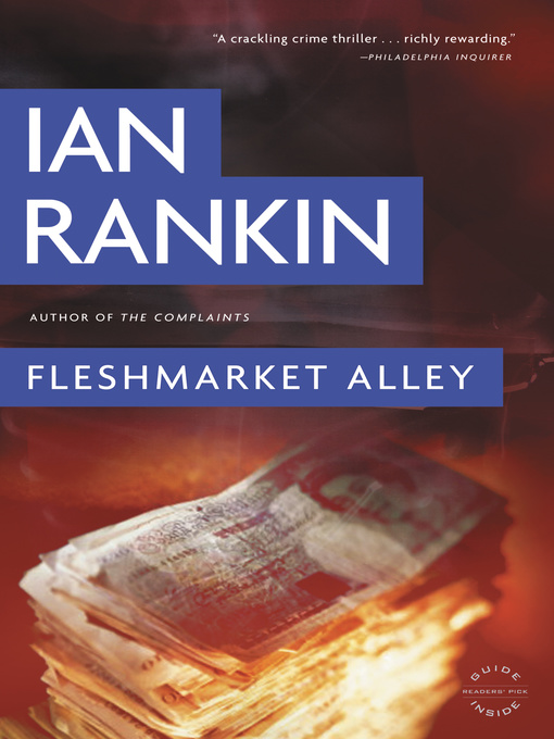 Title details for Fleshmarket Alley by Ian Rankin - Available