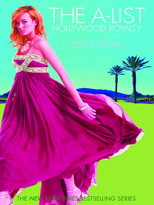 Title details for Hollywood Royalty by Zoey Dean - Available